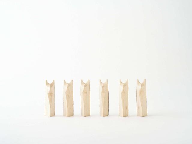 イタヤ細工|狐