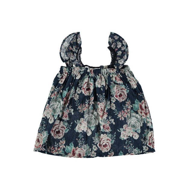 tocoto vintage / baby flowers dress