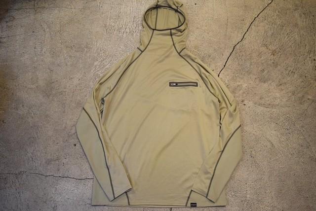 USED patagonia hoodie T-shirt -Large T0579