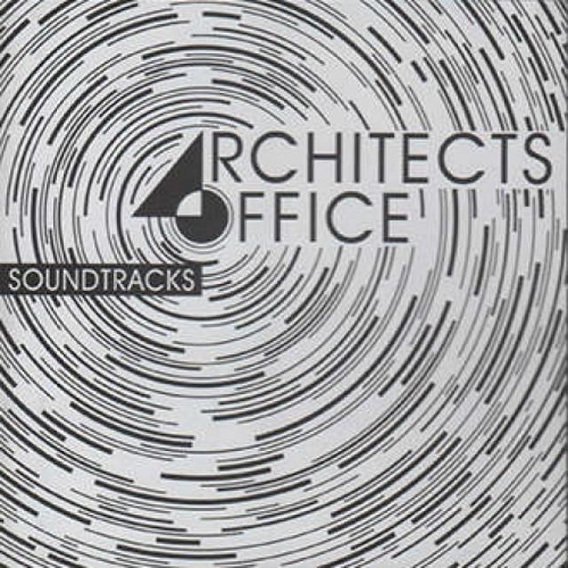 Architects Office - Soundtracks.  CD - メイン画像