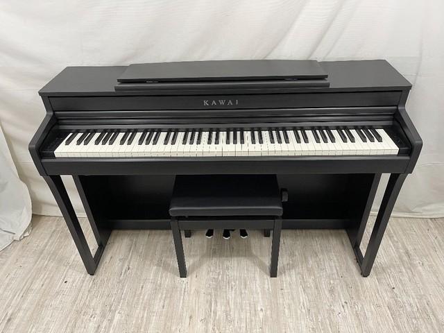 23134 [中古電子ピアノ] カワイ CA4900GPMB 2020年製
