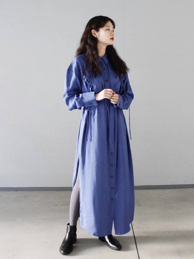 "used "" JACQUEMUS "" Rayon Dress One-piece"