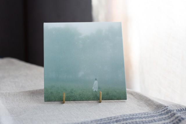 【CD】森ゆに「山の朝霧」