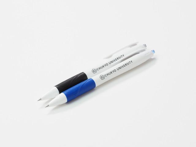 ロゴ入りジェットストリームボールペン(0.5mm)2本セット