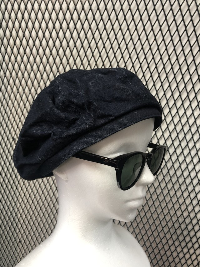 JAPAN BLUE JEANS Valley Beret