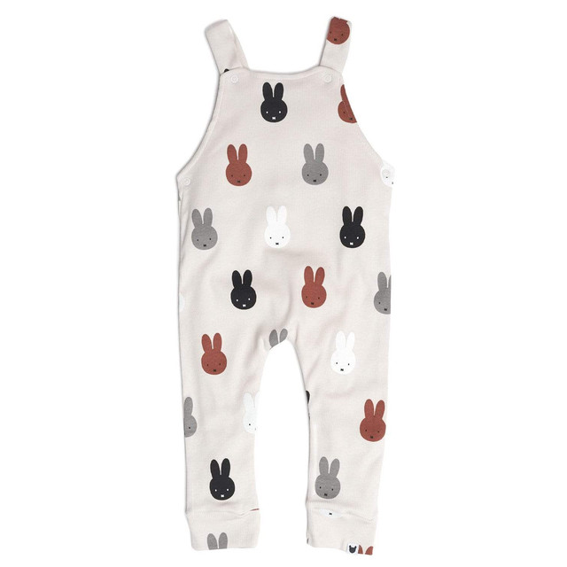 TOBIAS AND THE BEAR/Miffy & Friends dungarees