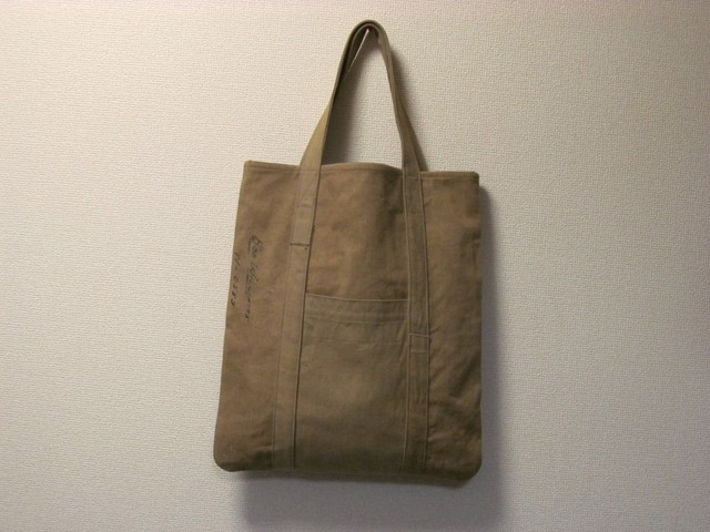40S U.S.ARMY ORIGINAL HELMET BAG