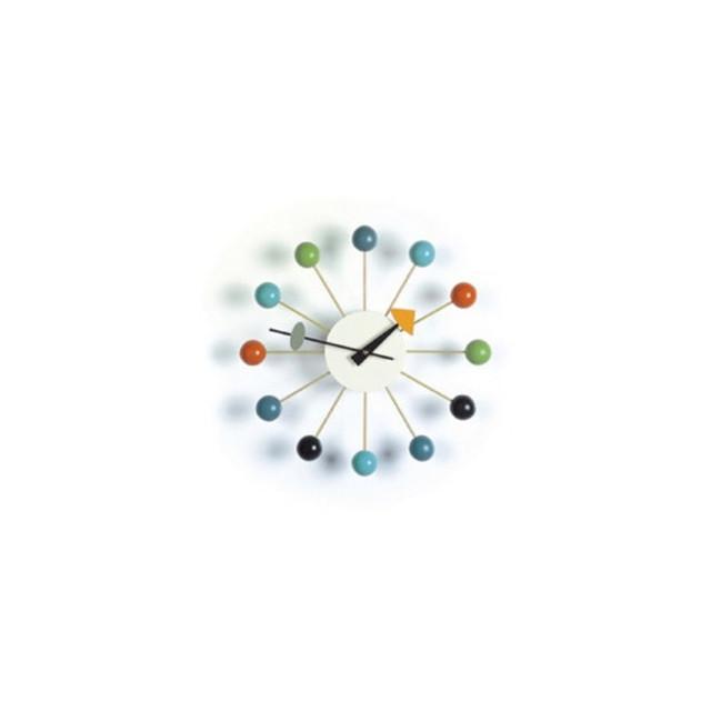 Nelson Ball Clock ネルソン ボールクロック