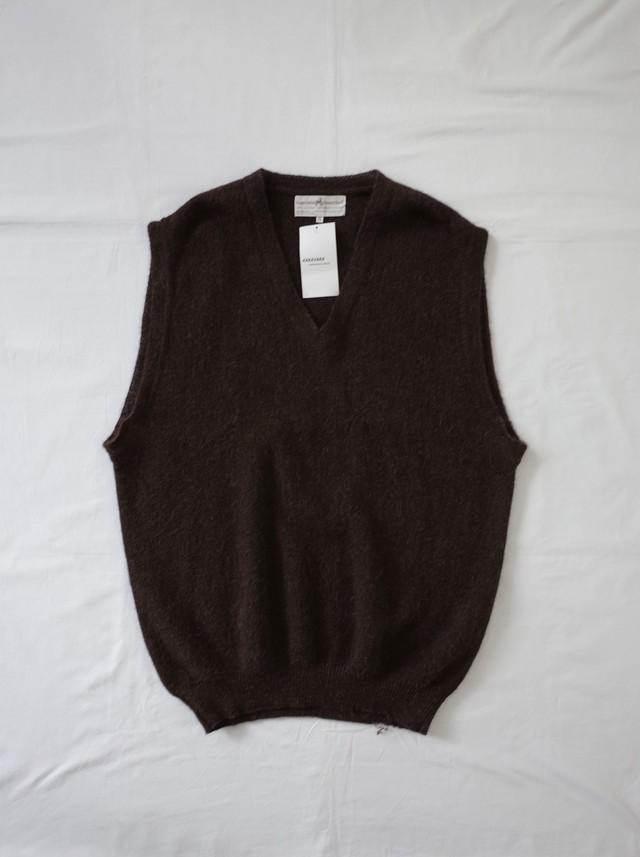 Used ALPACA HANDMADE Knit Vest