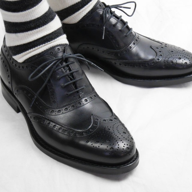 OG Dress F.Brogue 【Jalan Sriwijaya】