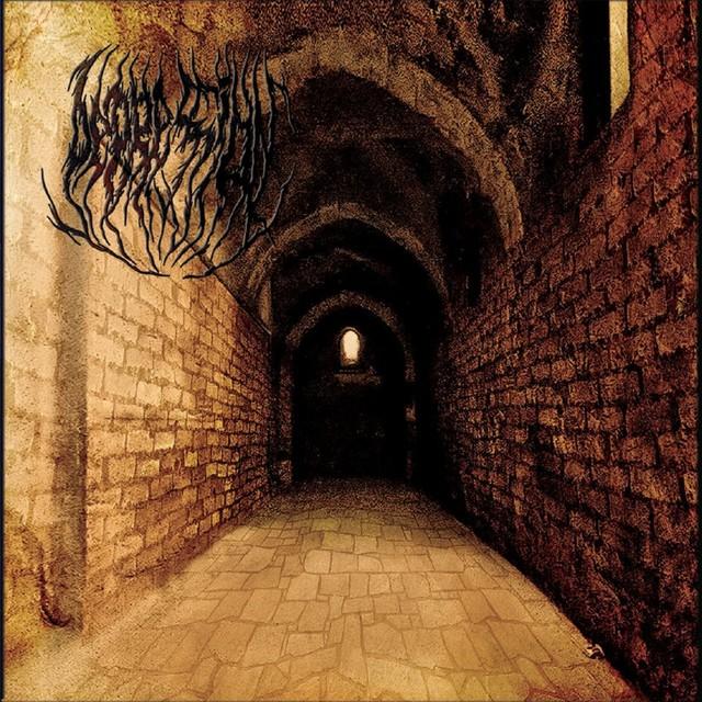 DEPRESSION『Crucifixion Of Gods + Wreath Of Sorrow』CD