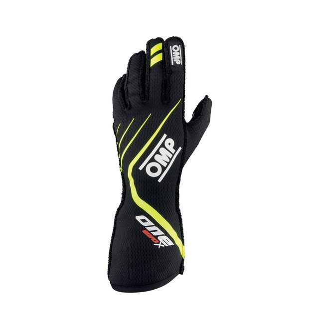 IB/771/R ONE EVO X GLOVES MY2021 Red