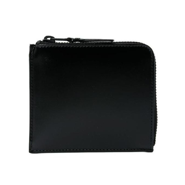 WALLET COMME des GARCONS【ウォレットコムデギャルソン】Mirror Inside Coin Case (Silver)