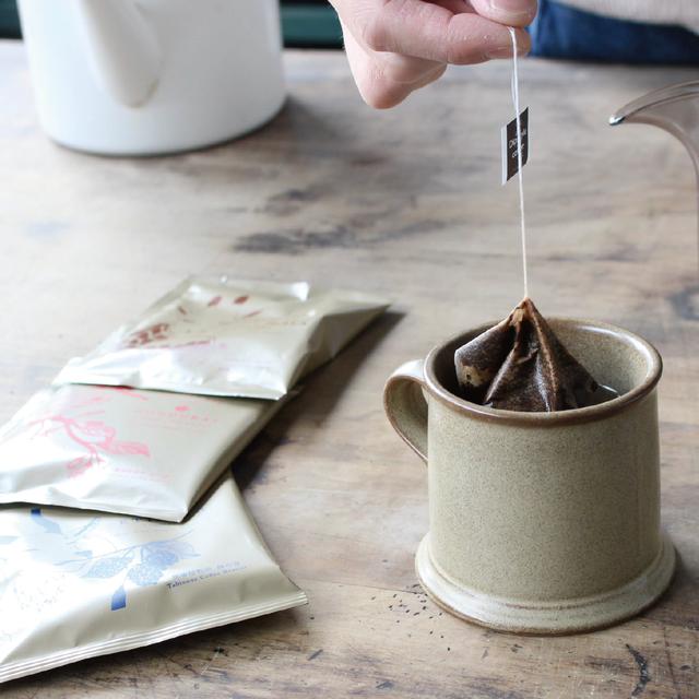 コーヒーバッグセット(6個入り)
