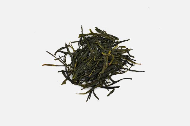 【HIROSHIMA NATIVE TEA】広島在来 煎茶 2020(肥料・農薬不使用)30g