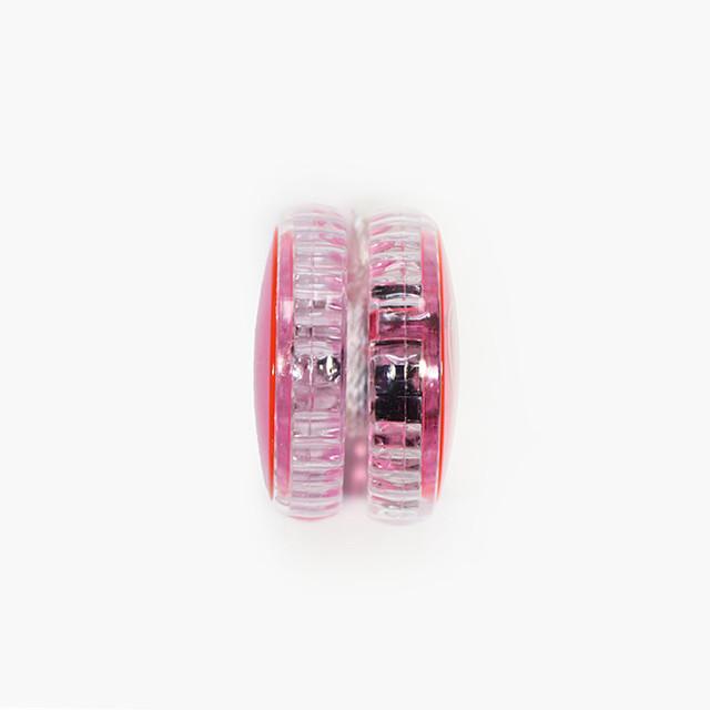 [AT-38] LED ヨーヨー ピンク