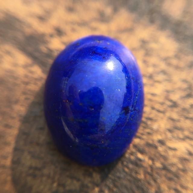 アフガニスタン産ラピスラズリ3