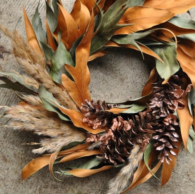 christmas wreath no.6
