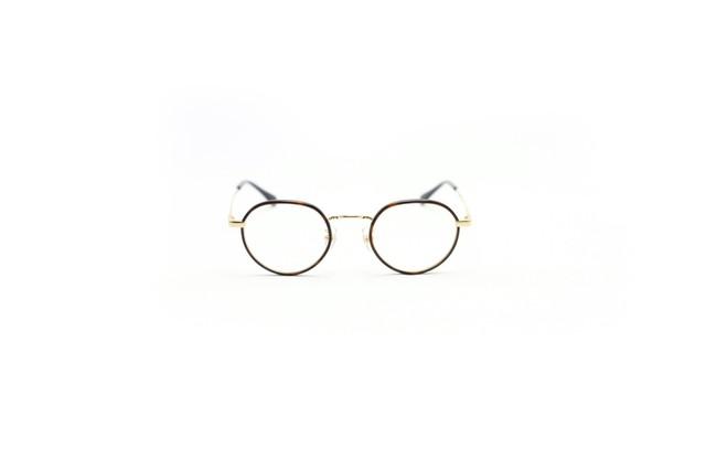NEW. (ニュー) 眼鏡 (伊達メガネ) 【AMRAM C2 (アムラム)】