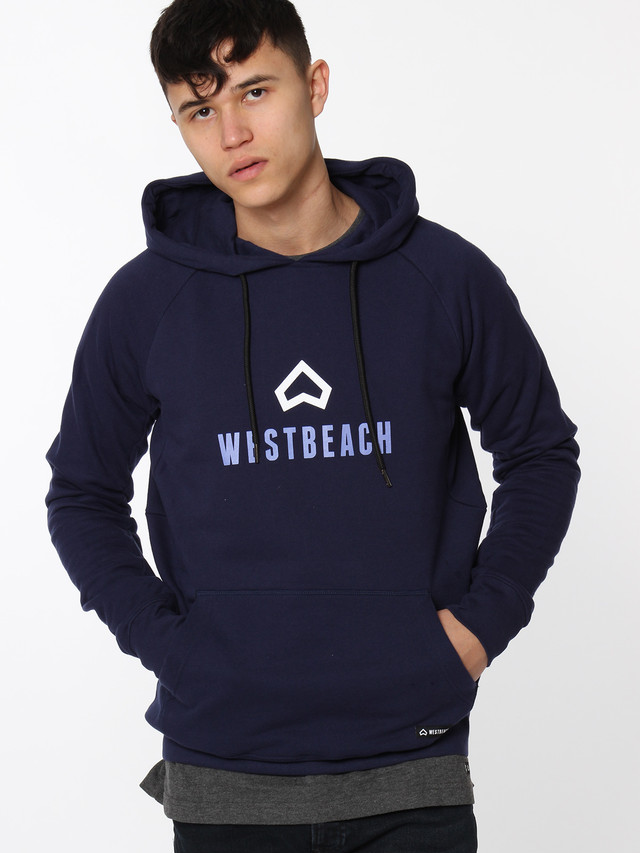 Exploration Hoodie -WESTBEACH アパレル-