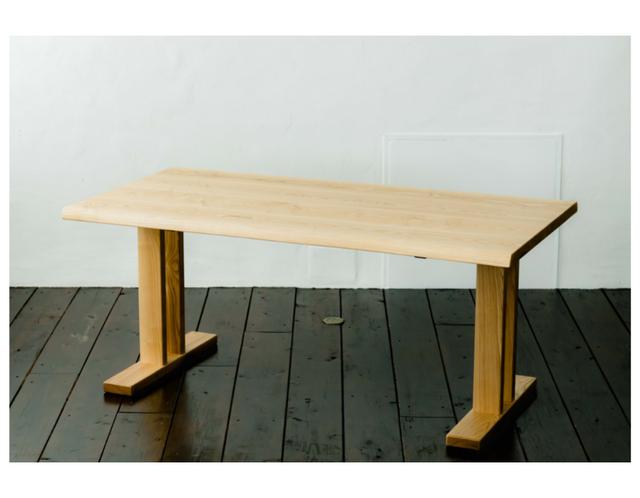 ダイニングテーブル:SA【WO色】
