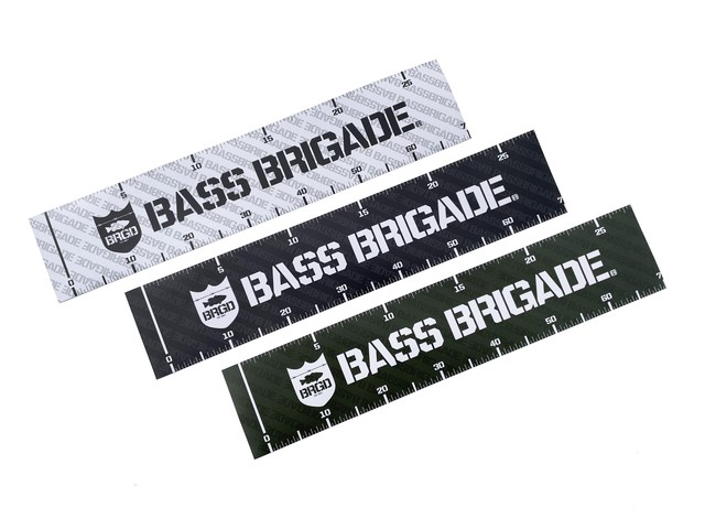 BASS BRIGADE MEASURE SHEET