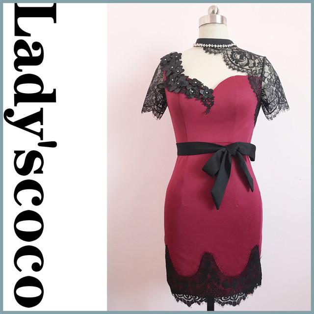 ドレス キャバ ドレス パーティードレス
