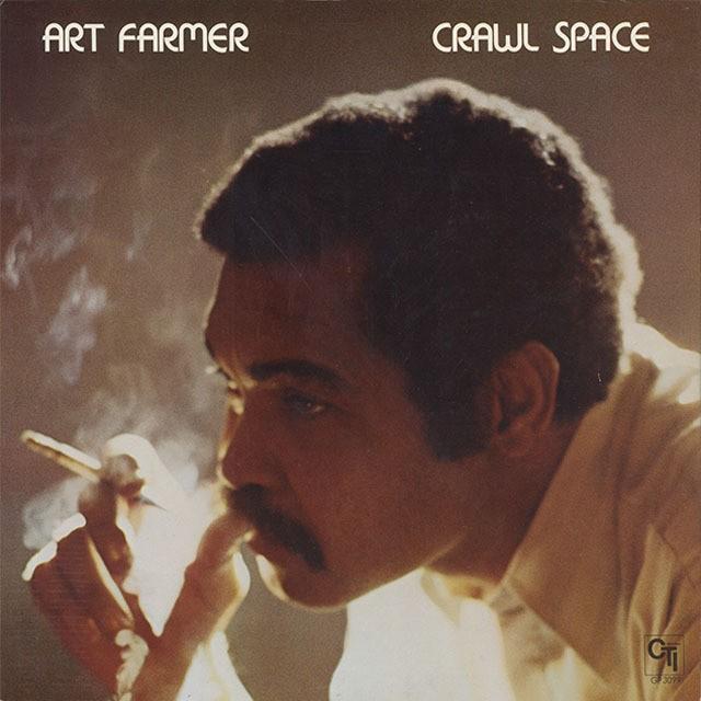 Art Farmer / Crawl Space (LP)