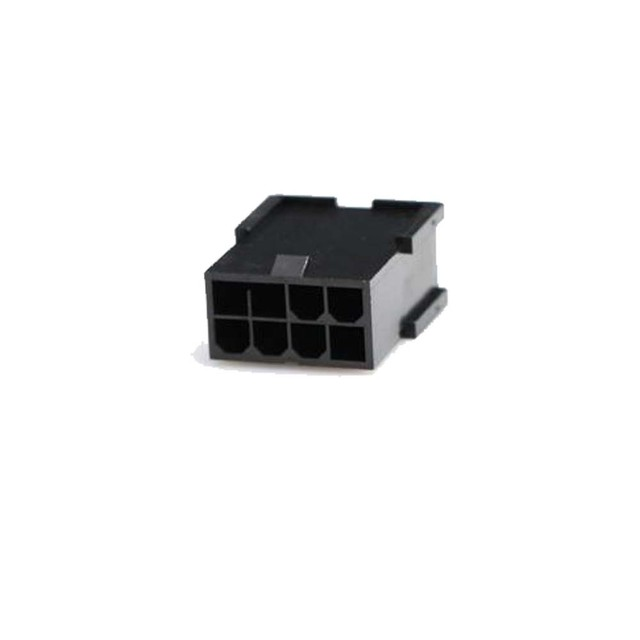 ATX規格 GPU拡張電源コネクタ 8Pin ハウジング