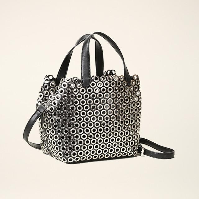 2way Ring Bag