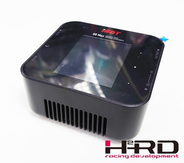 ISDT社  Q8 Max充電器 (※現在日本未発売商品/最大30A充電可能な1系統充電器)