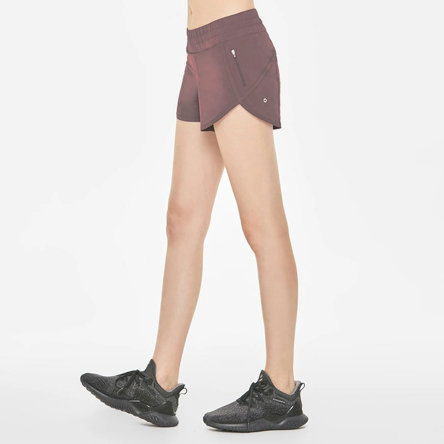 All The Time Shorts : Deep Pink