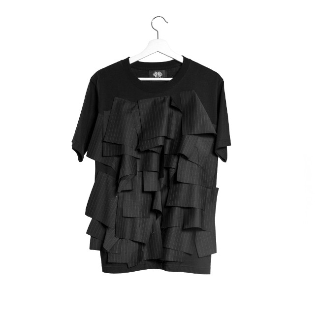 Pasted T-Shirt