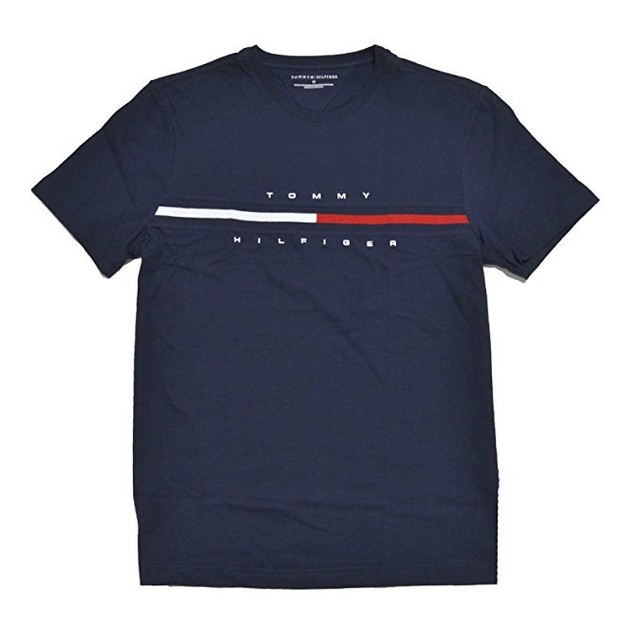 Tommy Hilfiger T-Shirt Mens
