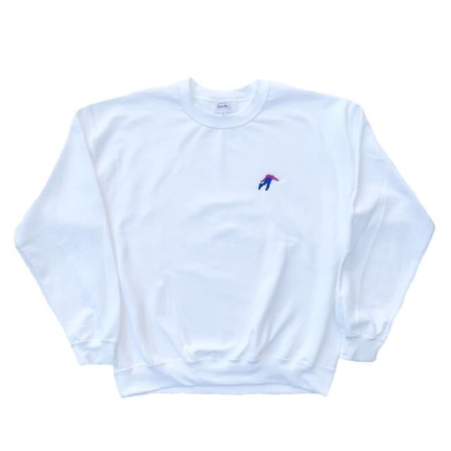 【RWCHE】FARGO SWEAT