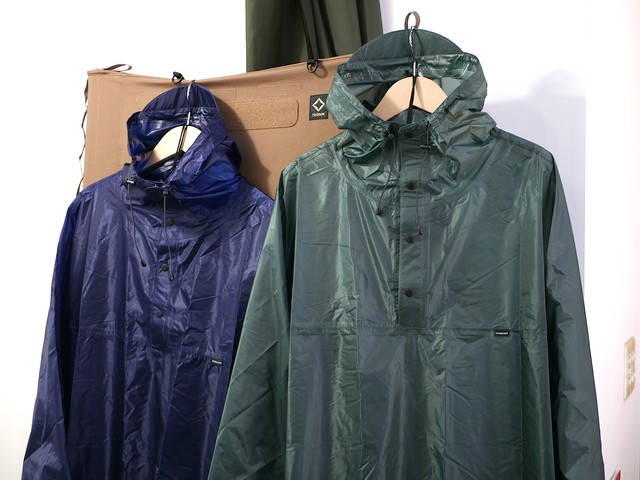 FAIRWEATHER / PACKABLE SACOCHE(CODURA)