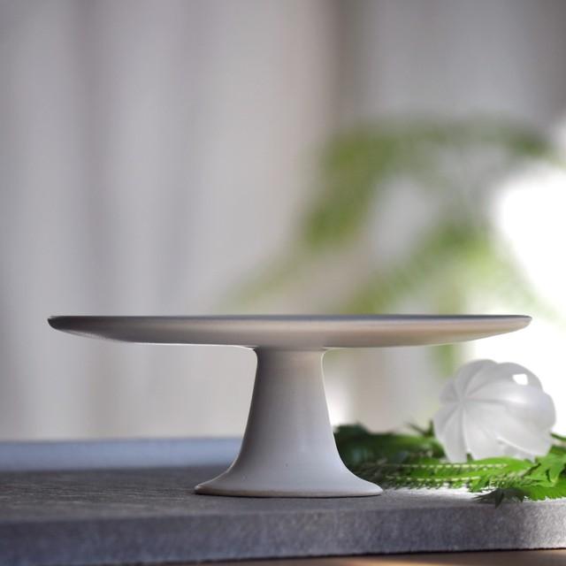 田中直純さん | 細長楕円皿