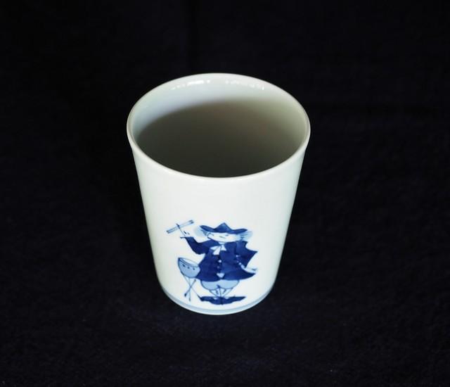 107 ミュージック・シリ ーズ フリーカップ(T)