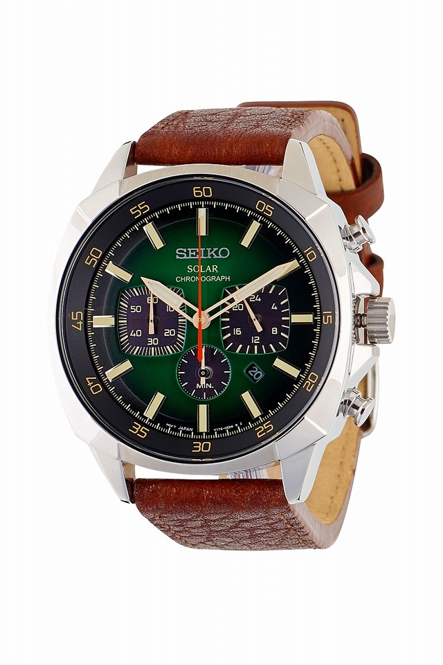 【OUTLET】SEIKO SSC513 SOLAR ソーラー リクラフト