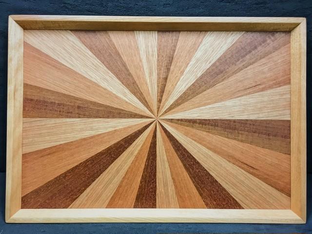 gradation tray 0072