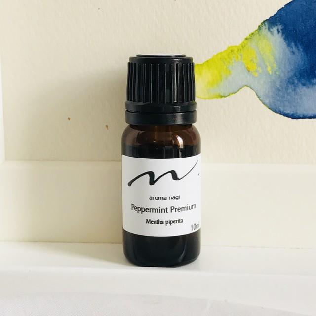 ペパーミントプレミアム 10ml  aroma nagi