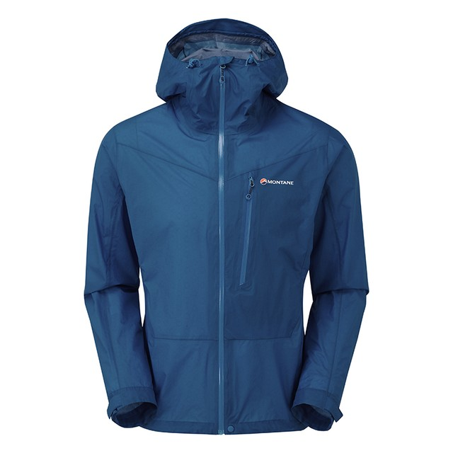 Rab(ラブ) Men's Flashpooint2 Jacket DeepInk QWQ-34