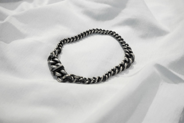 受注商品 JULIA ZIMMERMANN / BRACELET HAND IN HAND