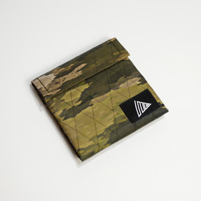 ICON hiker wallet  A-TACs iX Camo231