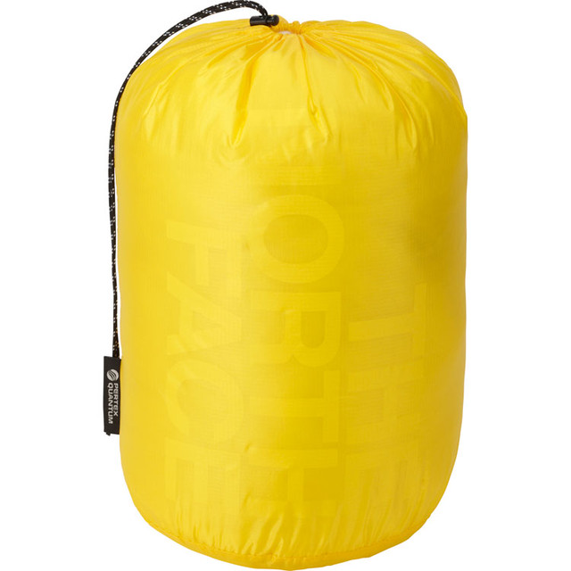 【TNF】 PERTEX STAFF BAG 7L (LEMON) (レモン)