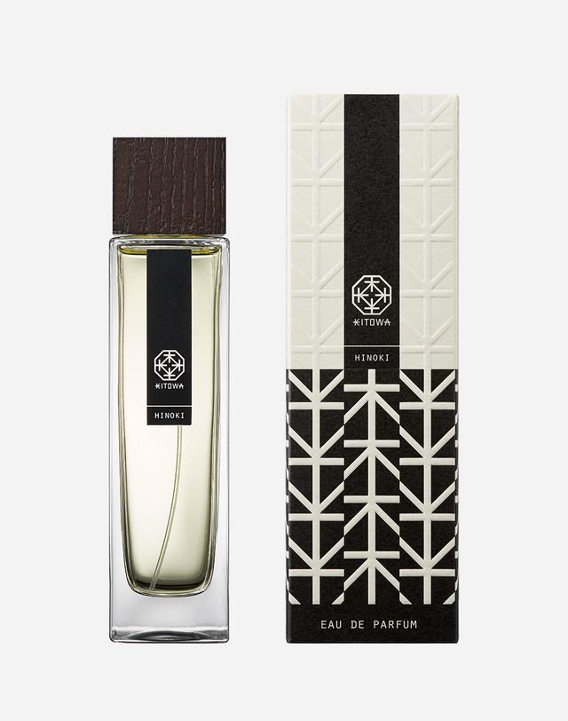 HINOKI Eau de Parfum