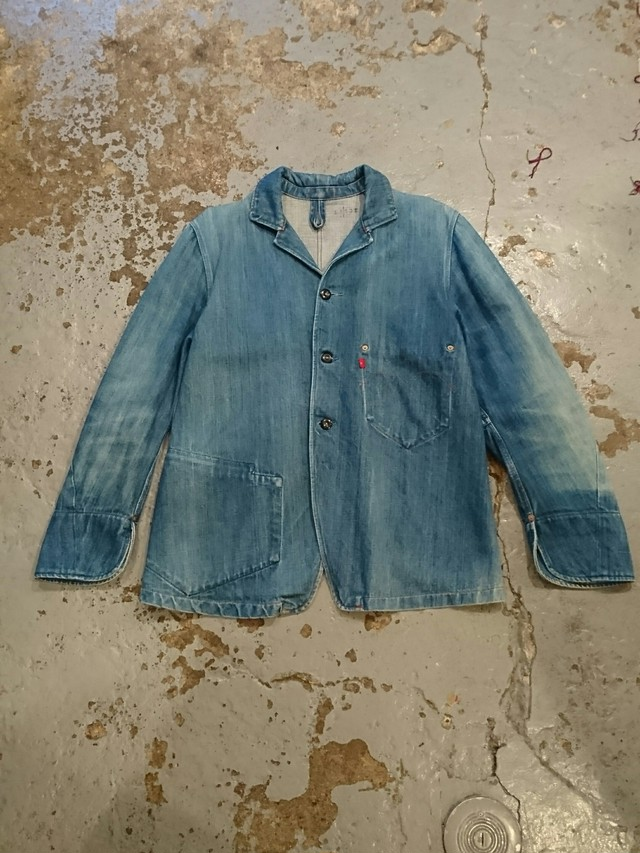 """Levi's RED 1st JACKET "" size L"