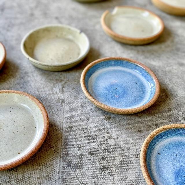 bX Ceramics_small plate