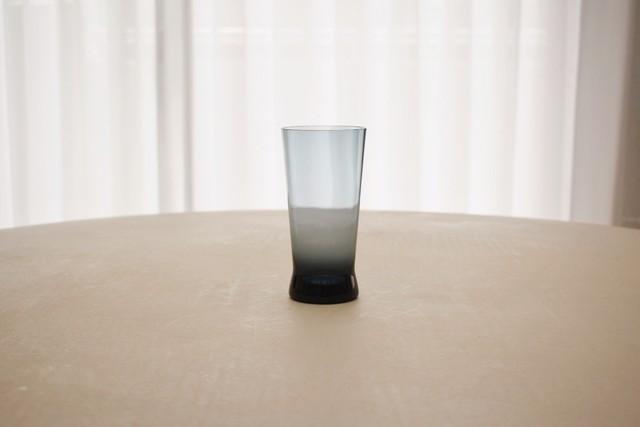 Riihimaen Lasi Milano glass(Sakari Pykala)