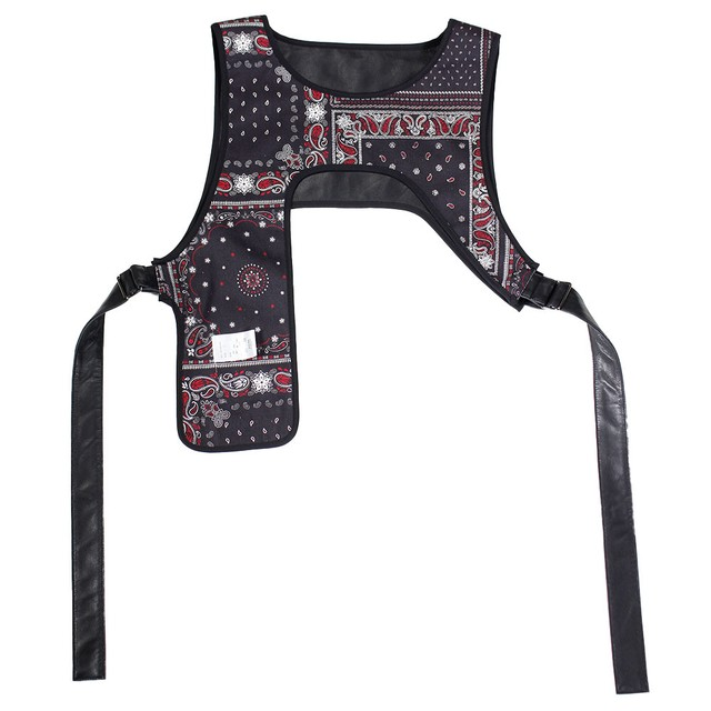 ROGIC Reversible Harness Vest